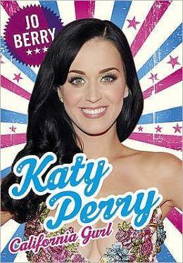 Katy Perry: California Girl