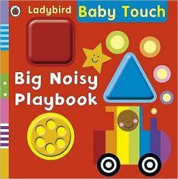 Big Noisy Playbook