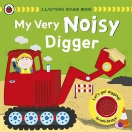 My Very Noisy Digger