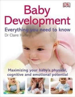 Baby Development: Everything You Need to Know