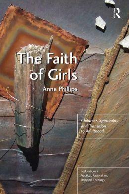 The Faith of Girls