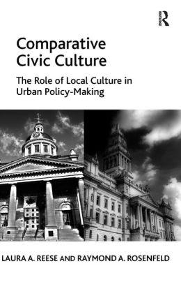 Comparative Civic Culture