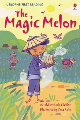 Magic Melon