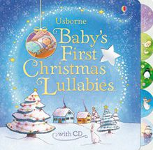 Baby's First Christmas Lullabies