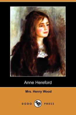Anne Hereford (Dodo Press)