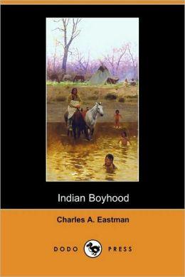 Indian Boyhood (Dodo Press)