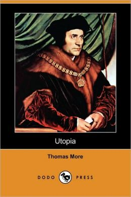 Utopia (Dodo Press)