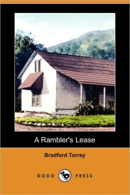 A Rambler's Lease (Dodo Press)