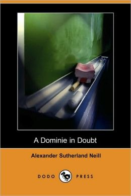 A Dominie In Doubt