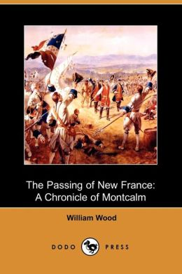 The Passing Of New France