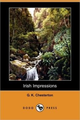 Irish Impressions (Dodo Press)