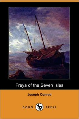 Freya of the Seven Isles (Dodo Press)