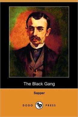 The Black Gang (Dodo Press)