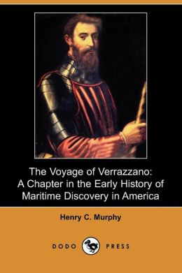 The Voyage Of Verrazzano