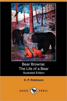 Bear Brownie