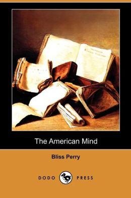 The American Mind (Dodo Press)