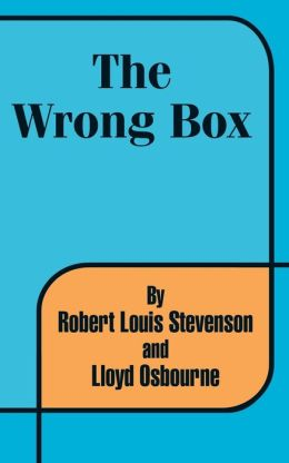 Wrong Box, The