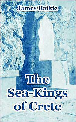 Sea-Kings Of Crete, The