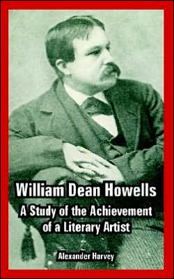 William Dean Howells