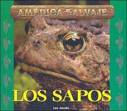 Los Sapos (America Salvaje Serie)