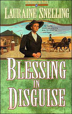 Blessing in Disguise (Red River of the North Series #6)