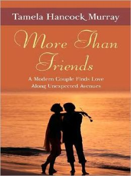 More than Friends: A Modern Couple Finds Love along Unexpected Avenues
