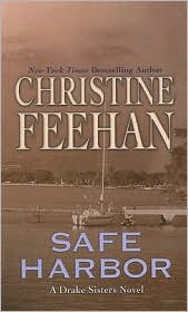 Safe Harbor (Drake Sisters Series #5)