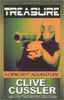 Treasure (Dirk Pitt Series #9)