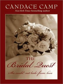 The Bridal Quest (Matchmakers Series)