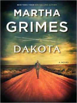 Dakota (Andi Oliver Series #2)