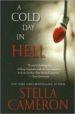 A Cold Day in Hell (Bayou Series)