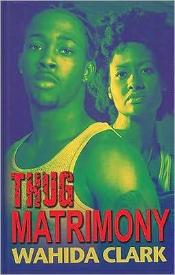 Thug Matrimony (Thug Series #3)