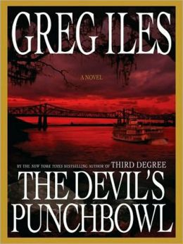 The Devil's Punchbowl (Penn Cage Series #3)
