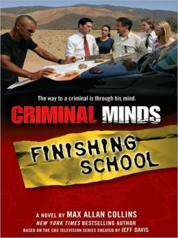 Criminal Minds #3: Finishing School