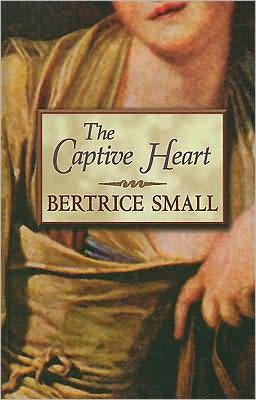 The Captive Heart (Border Chronicles Series #3)