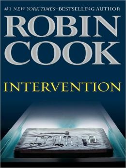 Intervention (Jack Stapleton Series #9)