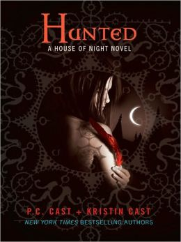 Hunted (House of Night Series #5)