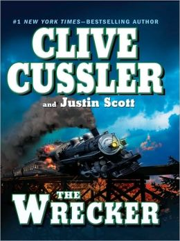 The Wrecker (Isaac Bell Series #2)