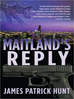 Maitland's Reply