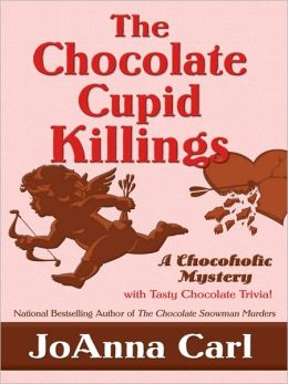 The Chocolate Cupid Killings (Chocoholic Mystery Series #9)