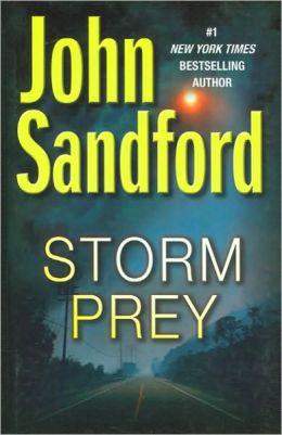 Storm Prey (Lucas Davenport Series #20)