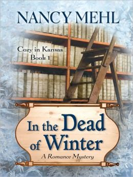 The Dead of Winter: A Romance Mystery