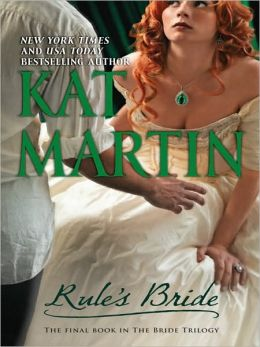 Rule's Bride (Bride Trilogy #3)