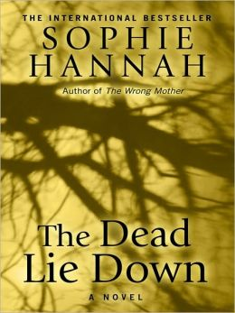 The Dead Lie Down (Simon Waterhouse & Charlie Zailer Series #4)