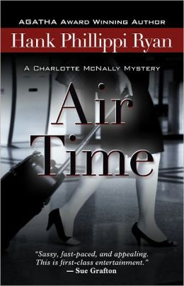 Air Time (Charlotte McNally Series #3)