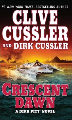 Crescent Dawn (Dirk Pitt Series #21)