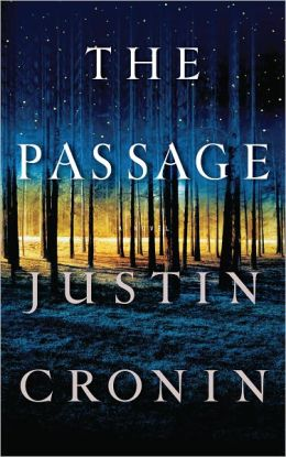 The Passage (Passage Trilogy Series #1)