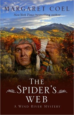 The Spider's Web (Wind River Reservation Series #15)