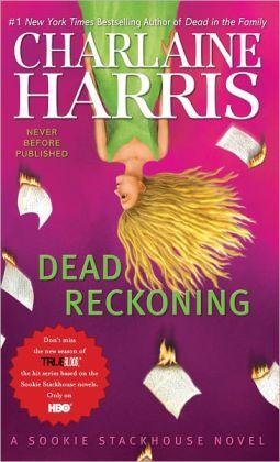 Dead Reckoning (Sookie Stackhouse / Southern Vampire Series #11)