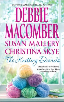 The Knitting Diaries: The Twenty-First Wish/Coming Unraveled/Return to Summer Island